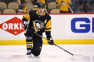 PITTSBURGH PENGUINS PREVIEW